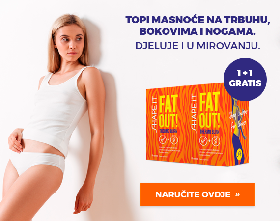 Fat Out 1+1 gratis 08.01.2019