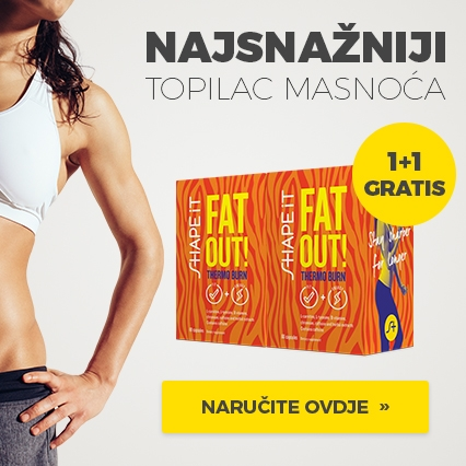 Fat Out 1+1 GRATIS