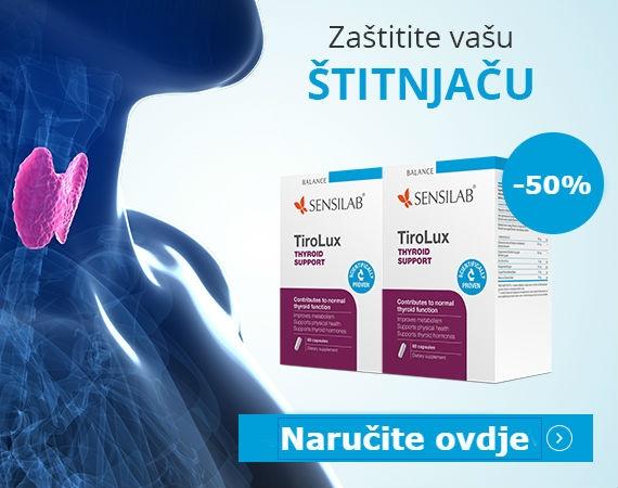 Tirolux 1+1 gratis 10.1.18