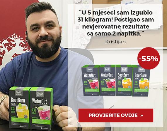 Kickstart -55% Kristijan testimonial 17.09.2018