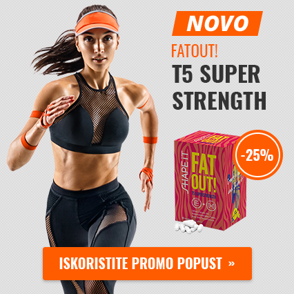 Fat Out T5 25% off 17.07.2018