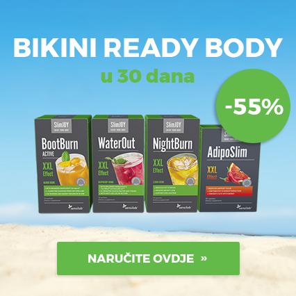 Bikini ready paket 55% off 23.05.2018