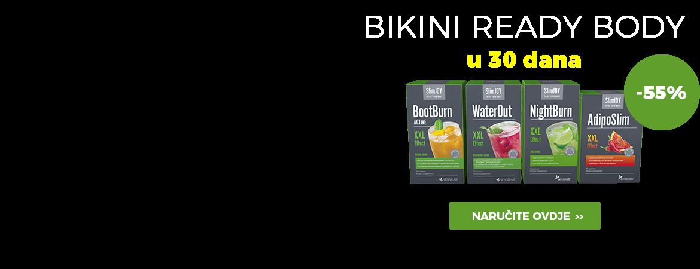 Bikini ready 55% off 10.04.2018