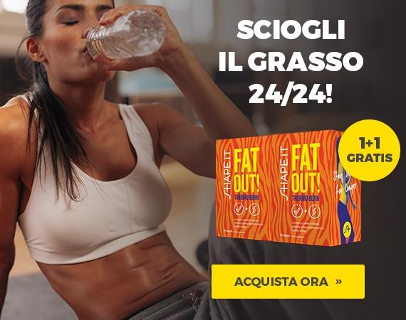 Fat Out 1+1 GRATIS