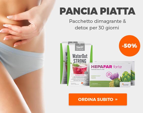 Missione Pancia Piatta