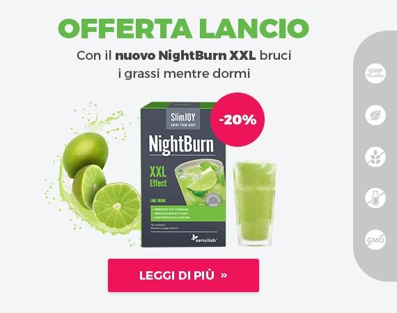 NightBurn XXL