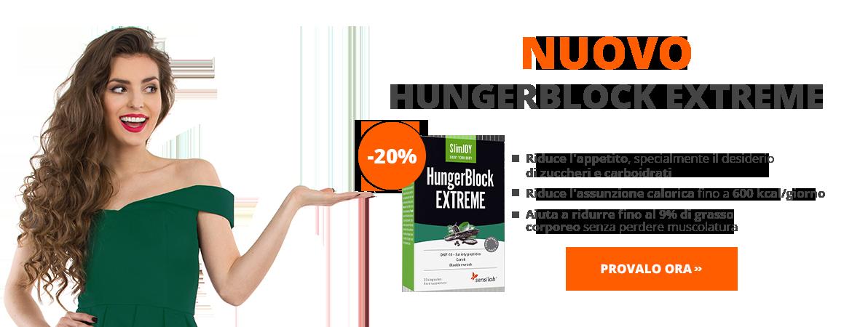 HungerBlock EXTREME