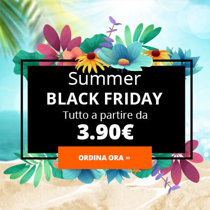Summer Black Friday