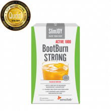 SlimJOY BootBurn Strong Active