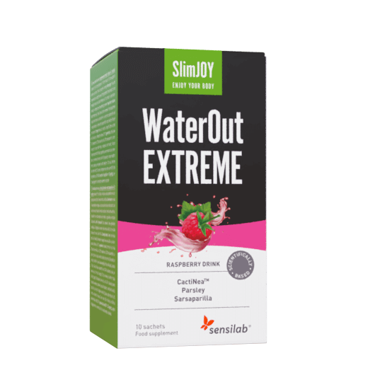 NYHET: WaterOut EXTREME