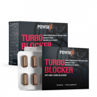 Turbo Blocker 1+1 GRATIS