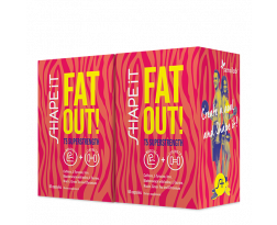2x Fat Out! T5 Superstrength