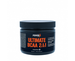 Ultimate BCAA 2:1:1 Pulver