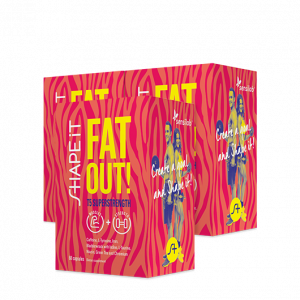 3x Fat Out! T5 Superstrength