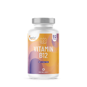 Sensilab Essentials Vitamin B12