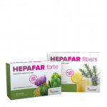 Kit Hepafar Base Detox