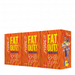Fat Out! Thermo Burn 1+2 GRÁTIS
