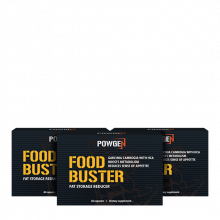 Food Buster x3