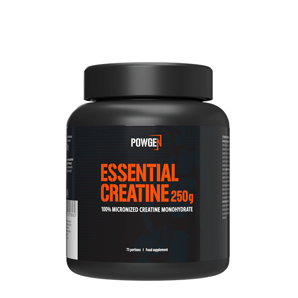 Essential Creatine (NOVINKA)