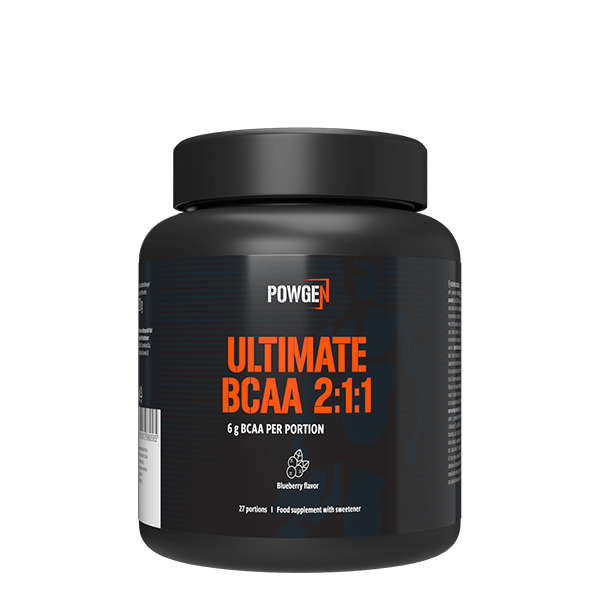 Ultimate BCAA 2:1:1 (NOVINKA)
