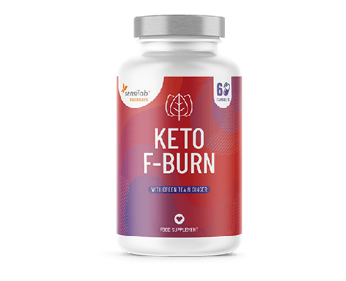 Essential Keto F-Burn