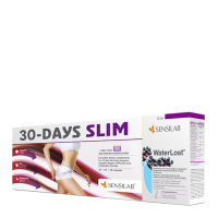30 - Days Slim + Waterlost GRATIS