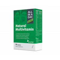 Natural Multivitamin