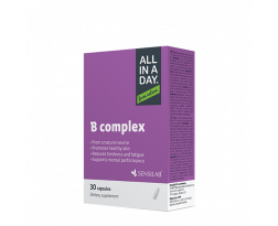 ALL IN A DAY B complex -40%