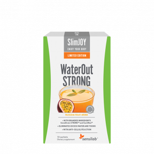 WaterOut STRONG [Edizione tropicale Limitata]