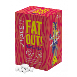 NOVITÀ: Fat Out! T5 SUPERSTRENGTH