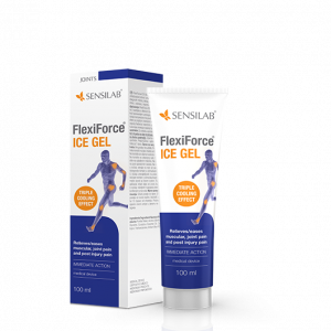 FlexiForce Gel: -35%