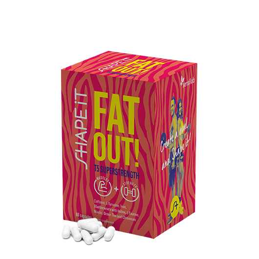 Fat Out! T5 SUPERSTRENGTH