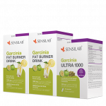 Garcinia ULTRA + 2 Fat Burner Drink: -53%