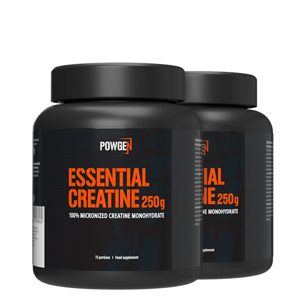 Essential Creatine 1+1 GRATIS
