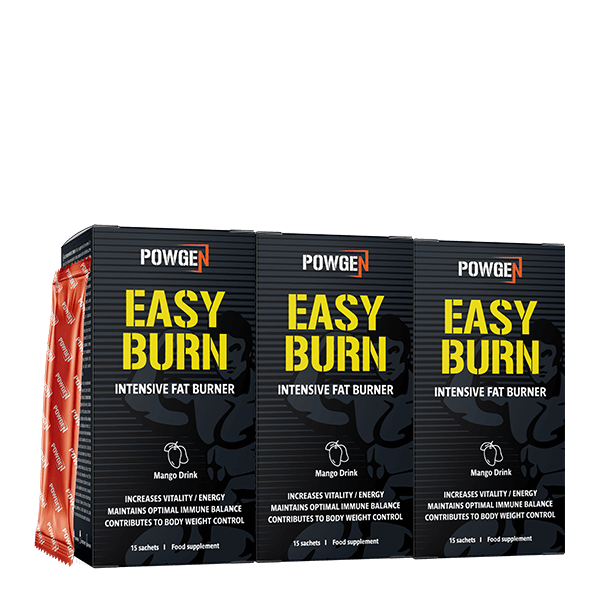 Easy Burn 1+2 GRATIS