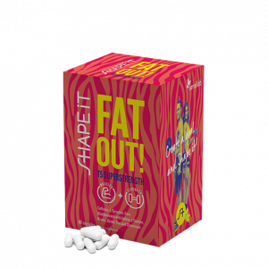 SHAPE iT Fat Out! T5 SUPERSTRENGTH