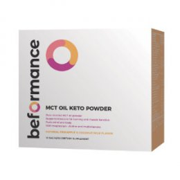 MCT Oil Keto Powder