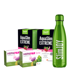 Stomach-Away Bundle + FREE Bottle