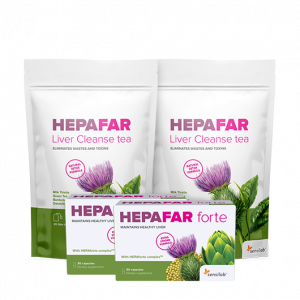 Liver Protect Bundle
