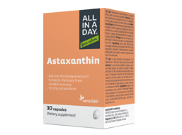 ALL IN A DAY Astaxanthin