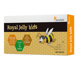 Royal Jelly kids