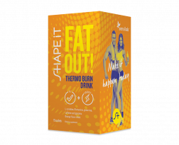 Fat Out! Thermo Burn Drink