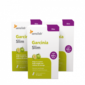"Garcinia Slim- Program ""Talie Subțire"""