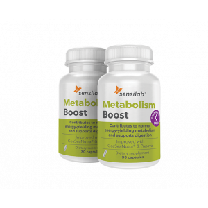 Metabolism Boost Improved 1+1 GRATIS