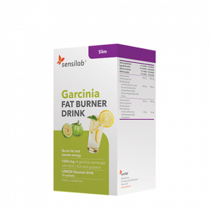 Garcinia Fat Burner Drink