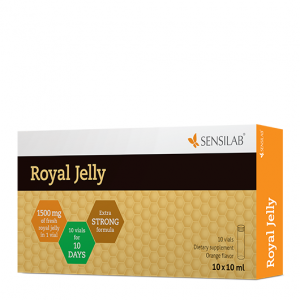 Royal Jelly (fiole)