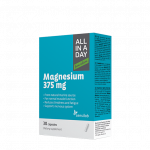 ALL IN A DAY Magnesium 375 mg