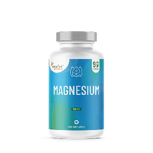 Essentials Magnesium