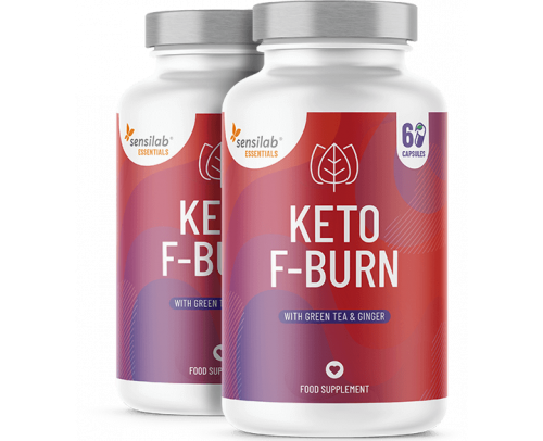 Essentials Keto F-Burn 1+1 FREE