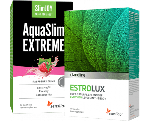 EstroSlim Bundle
